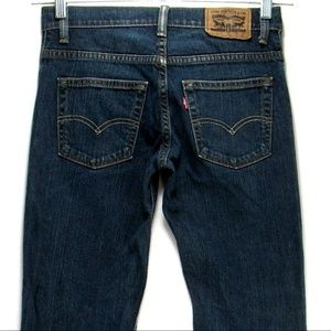 Levi's 511 - Slim Jeans - Size 27x27 Boy's